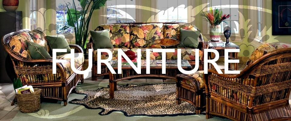 家具の販売と卸